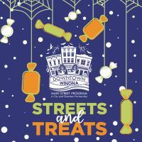 Main Street Presents- Streets & Treats