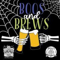 Main Street Presents- Boos & Brews