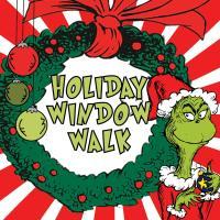 Downtown Holiday Window Walk Registration