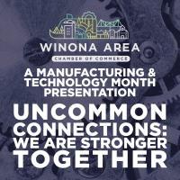 2021 Manufacturers Month Summit