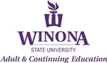 Adult & Continuing Education - Winona State University