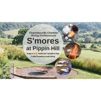 Rising Professionals' S'mores at Pippin Hill