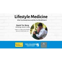 Member Monday: Lifestyle Medicine - What You Already Know and Why You Should Know It