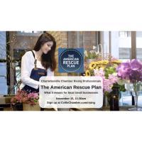 Rising Professionals: American Rescue Plan Update