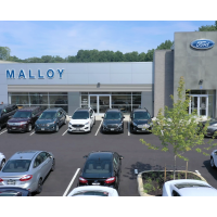 Let's Connect @ Malloy Ford Charlottesville