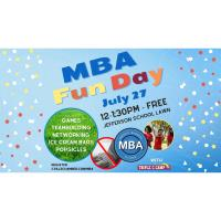 Minority Business Alliance Fun Day with Triple C at Jefferson School
