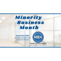 MBA Minority Business Month