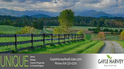 Gayle Harvey Real Estate Inc