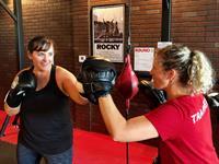 9Round Fitness Charlottesville
