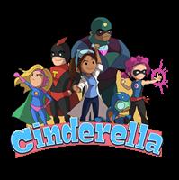 The Paramount and Compass Creative Dramatics Present: Cinderella (Saves the World!)