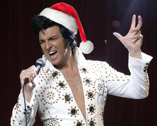 Charlottesville Christmas 2019 Paramount Presents: Christmas with Elvis   Dec 7, 2019   Events