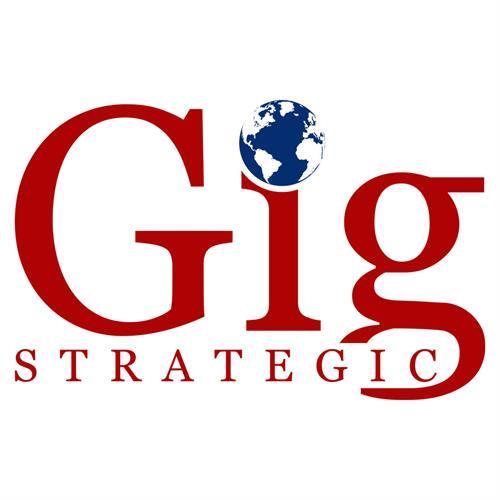 Gig Strategic Logo