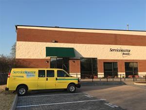 ServiceMaster of Charlottesville