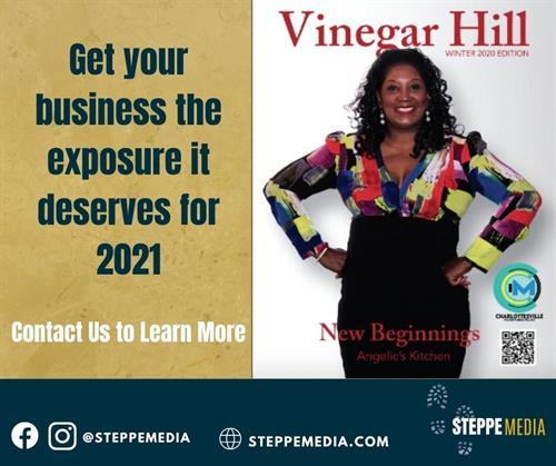 Vinegar Hill Magazine