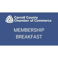 Membership Breakfast featuring Legislative Delegation