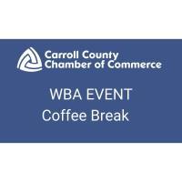 WBA Coffee Break
