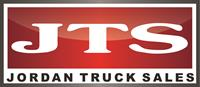 Jordan Truck Sales, Inc.
