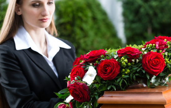 Funeral Home, Crematory & Cemeteries