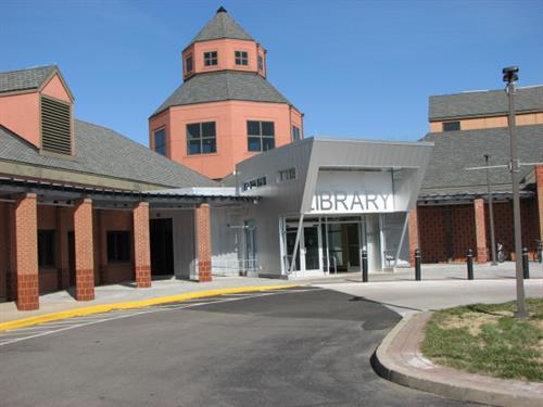 Main Library 2017