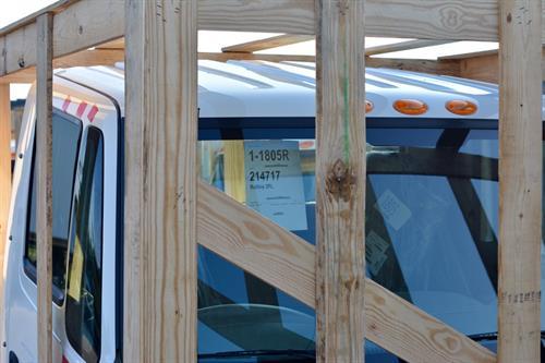 Rollins 3PL has your logistics outsourcing solution. www.rollins3pl.com