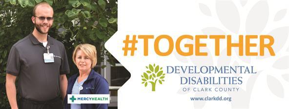 Developmental Disabilities of Clark County