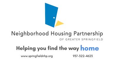 Neighborhood Housing Partnership of Greater Springfield, Inc (NHP)