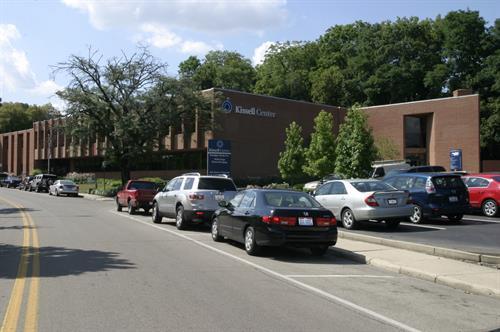Kissel Center