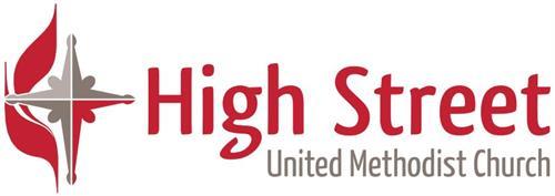 High Street UMC Logo