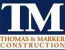 Thomas & Marker Construction Co.