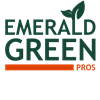 Emerald Green Pros.