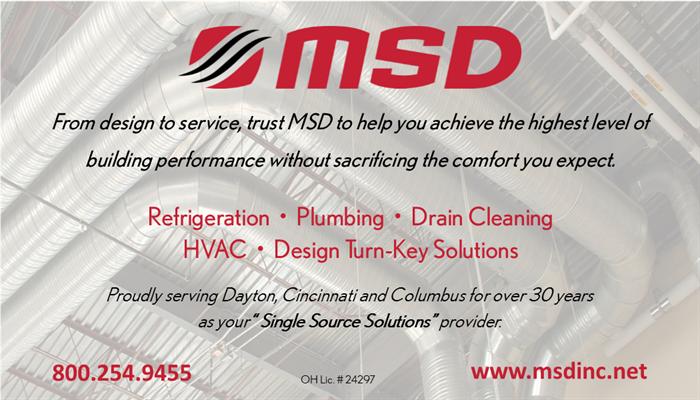 MSD, Inc.