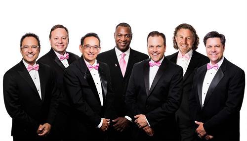 2014 Pink Tie Guys