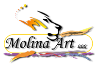 Molina Art LLC.