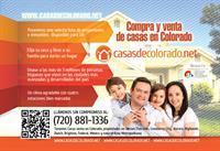 Casas De Denver Campaign