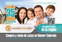 Casas De Colorado Campaign