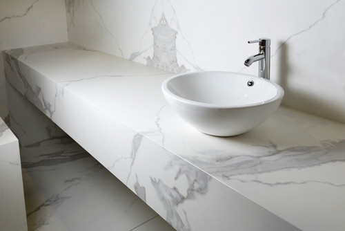 Sustainable Porcelain Slab  Neolith Estatuario