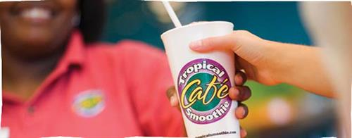 Join our Team! Apply at www.tropicalsmoothiecafe.com/jobs today!