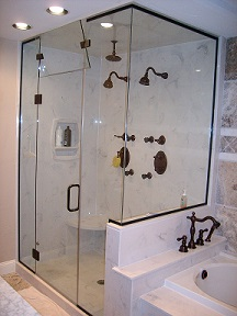 Budget Glass & Shower Door