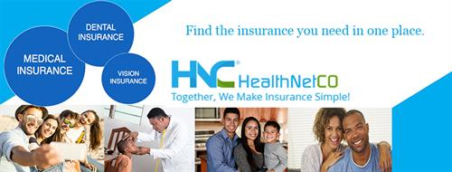 HNC Together, We Make Insurance Simple!
