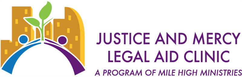Justice & Mercy Legal Aid Clinic