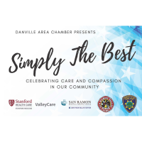 Simply The Best - Celebrating Care and Compassion in our Community