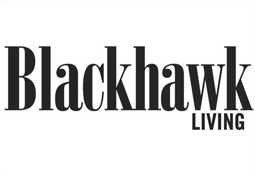 Exclusively Serving th Community of Blackhawk