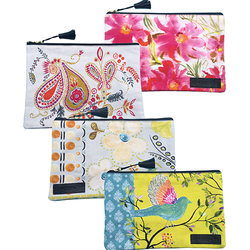 Our Clutch Bags