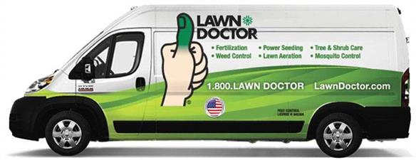 Lawn Doctor of Danville-Alamo-Blackhawk-Walnut Creek-Concord