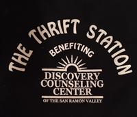 The Thrift Station - Benefiting  Discovery Counseling Center