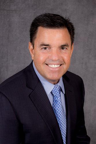 """William W. """"Bill"""" White, Agency Principal"""