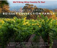 Boisset Wine Collection - Danville