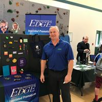 Promotional Edge had a great time at Charlotte Wood Middle School's Career Day!