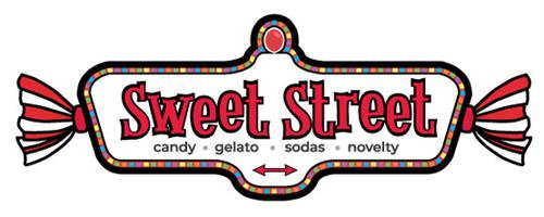Sweet Street -- a Downtown Danville Tradition