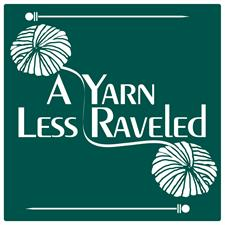 A Yarn Less Raveled
